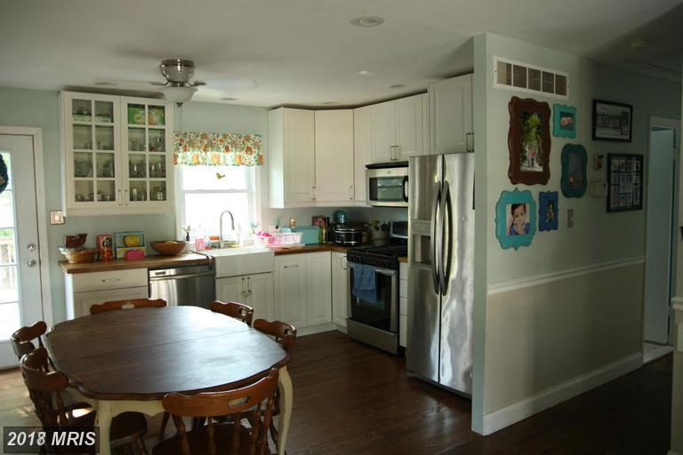 Split Foyer, Detached - MILLERSVILLE, MD (photo 4)
