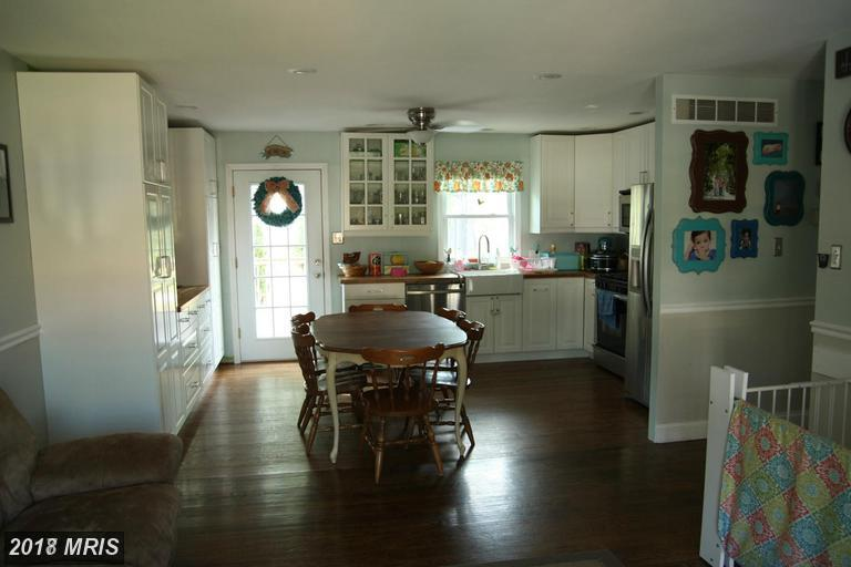 Split Foyer, Detached - MILLERSVILLE, MD (photo 5)