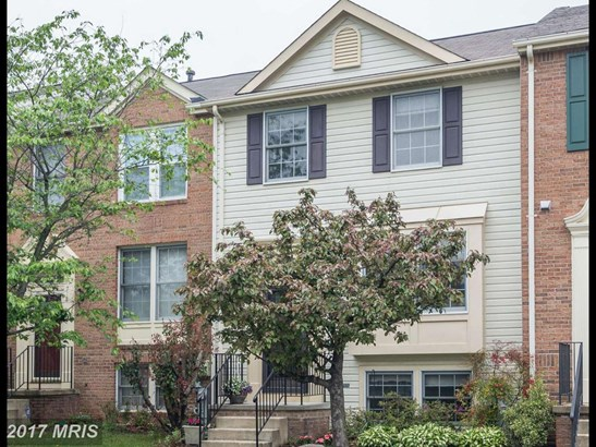 Townhouse, Colonial - ODENTON, MD (photo 1)