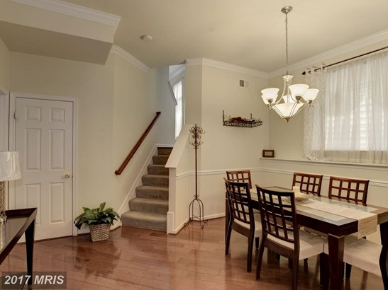 Colonial, Detached - LORTON, VA (photo 5)