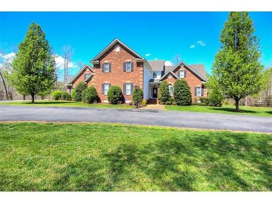 2-Story, Transitional, Single Family - Chesterfield, VA (photo 1)