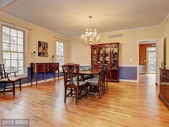 Colonial, Detached - MILLERSVILLE, MD (photo 4)