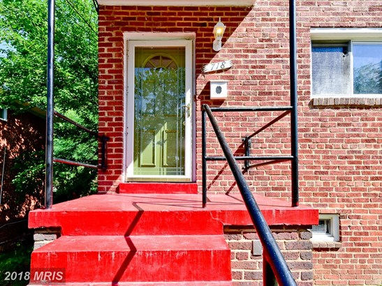 Townhouse, Colonial - OXON HILL, MD (photo 3)