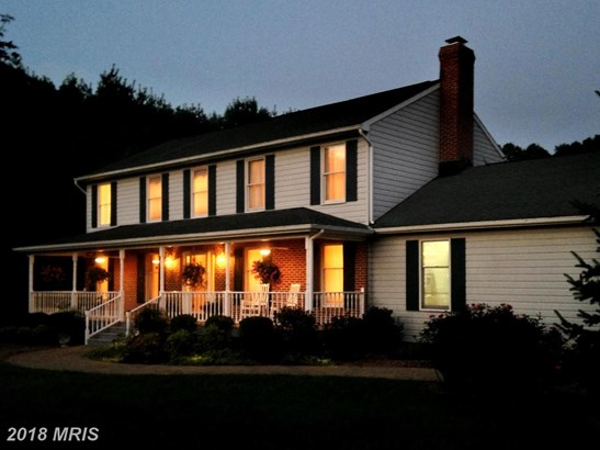 Colonial, Detached - STREET, MD (photo 2)