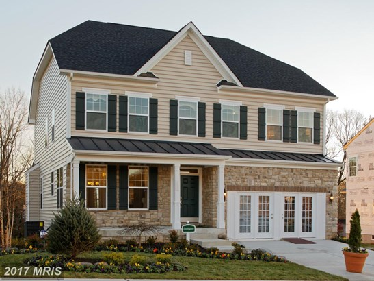 Craftsman, Detached - CATONSVILLE, MD (photo 3)
