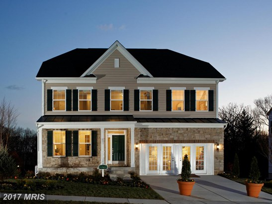 Craftsman, Detached - CATONSVILLE, MD (photo 5)