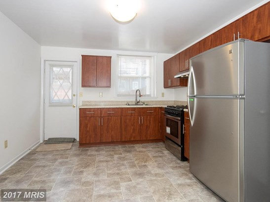 Townhouse, Federal - BALTIMORE, MD (photo 4)