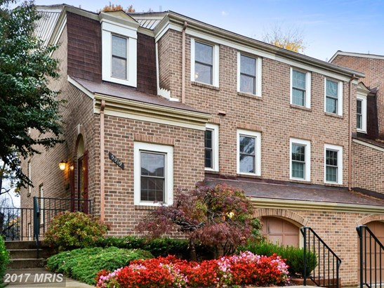 Townhouse, Colonial - NORTH BETHESDA, MD (photo 1)