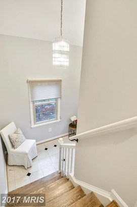 Townhouse, Colonial - NORTH BETHESDA, MD (photo 2)