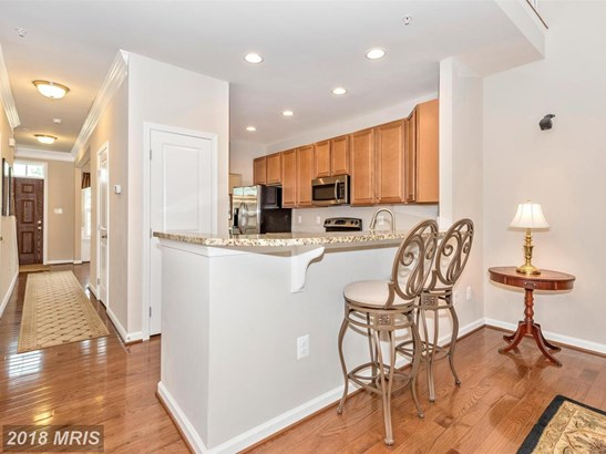 Colonial, Duplex - NEW MARKET, MD (photo 4)