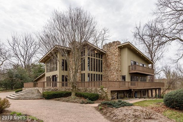 Contemporary, Detached - ARNOLD, MD (photo 1)