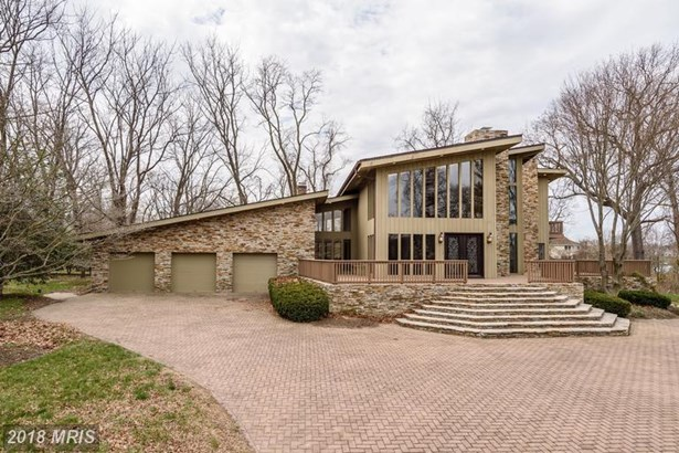 Contemporary, Detached - ARNOLD, MD (photo 3)