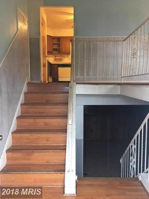 Split Foyer, Detached - FORT WASHINGTON, MD (photo 2)