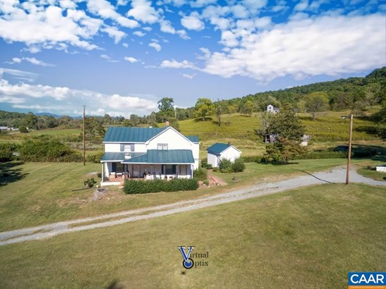 Farm House, Detached - LOVINGSTON, VA (photo 2)