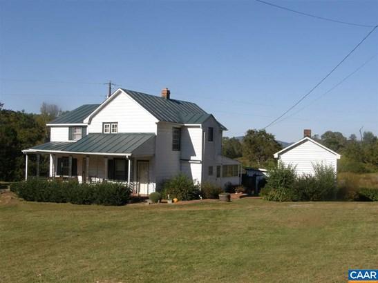 Farm House, Detached - LOVINGSTON, VA (photo 3)