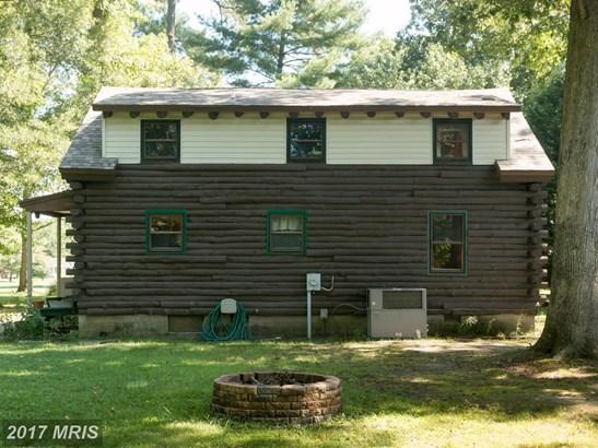 Detached, Log Home - EAST NEW MARKET, MD (photo 5)