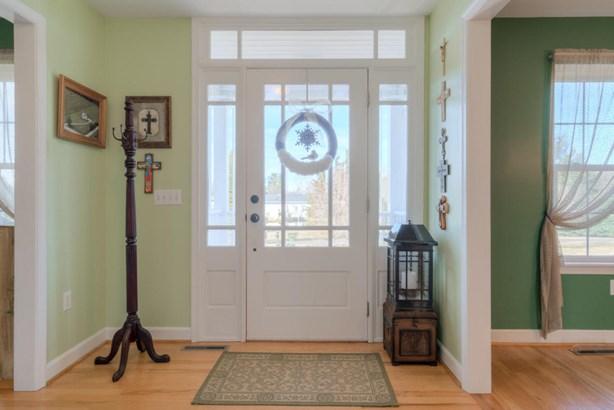 Residential, Colonial - Riner, VA (photo 3)