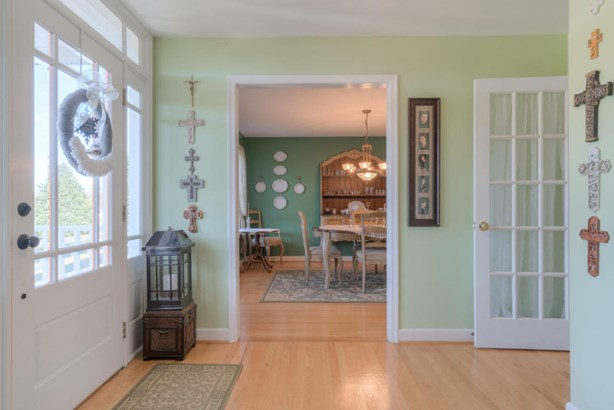 Residential, Colonial - Riner, VA (photo 4)
