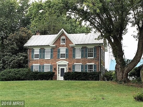 Colonial, Detached - UPPERCO, MD (photo 1)