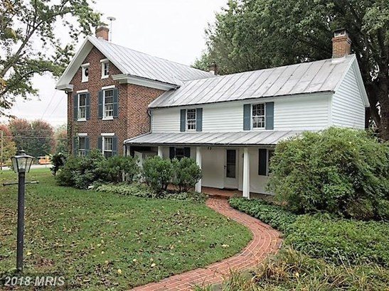 Colonial, Detached - UPPERCO, MD (photo 3)