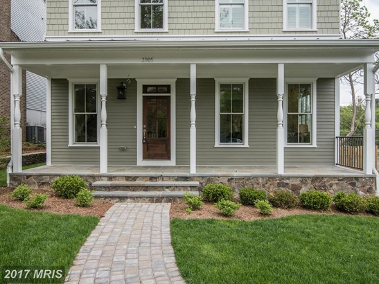 Transitional, Detached - KENSINGTON, MD (photo 2)