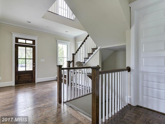 Transitional, Detached - KENSINGTON, MD (photo 3)