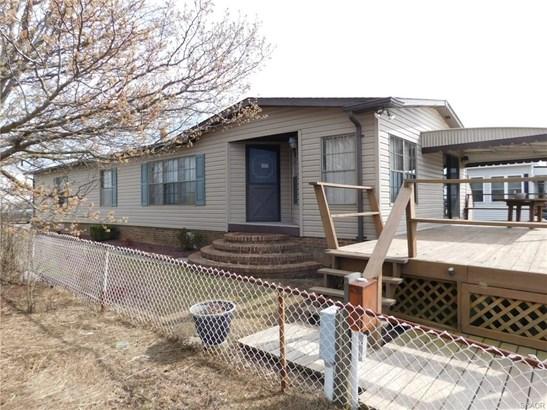 Mobile Home, Double Wide - Selbyville, DE (photo 1)