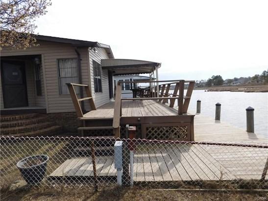 Mobile Home, Double Wide - Selbyville, DE (photo 2)