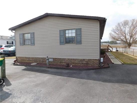 Mobile Home, Double Wide - Selbyville, DE (photo 4)
