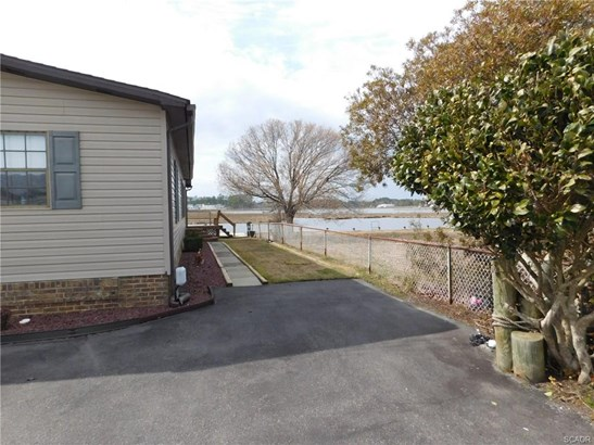 Mobile Home, Double Wide - Selbyville, DE (photo 5)