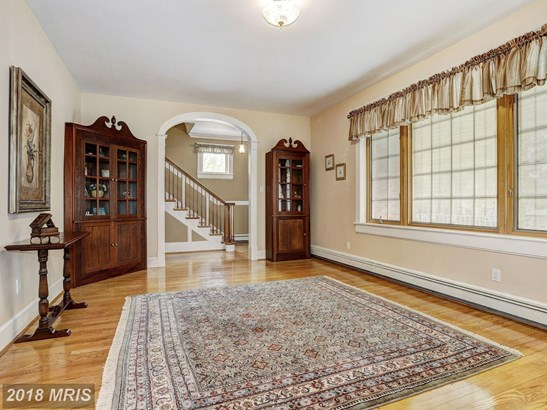 Colonial, Detached - JESSUP, MD (photo 3)