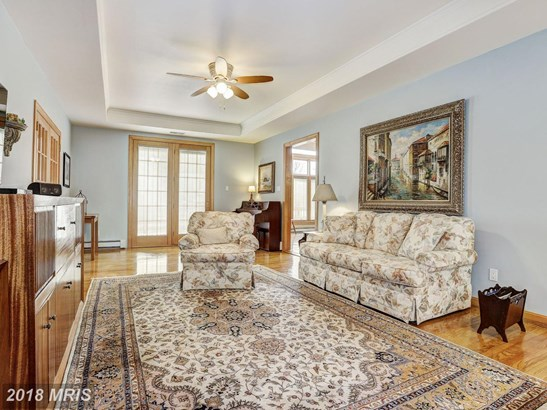 Colonial, Detached - JESSUP, MD (photo 4)