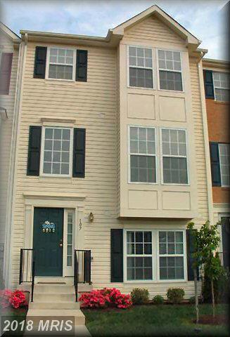 Townhouse, Colonial - BELCAMP, MD (photo 1)