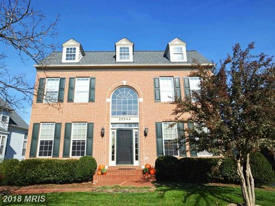 Colonial, Detached - CHANTILLY, VA (photo 1)