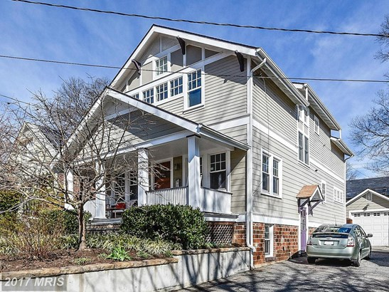 Craftsman, Detached - SILVER SPRING, MD (photo 2)
