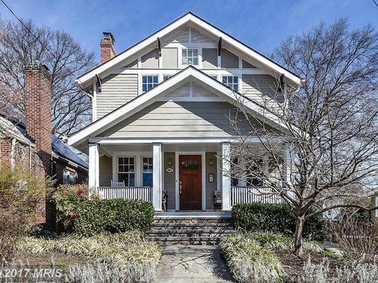 Craftsman, Detached - SILVER SPRING, MD (photo 3)