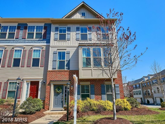 Townhouse, Colonial - OCCOQUAN, VA (photo 3)