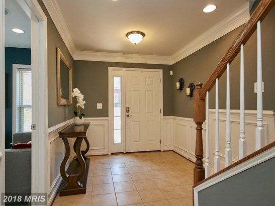 Townhouse, Colonial - OCCOQUAN, VA (photo 4)