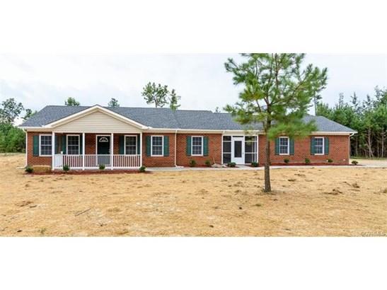Ranch, Single Family - Charles City, VA (photo 1)