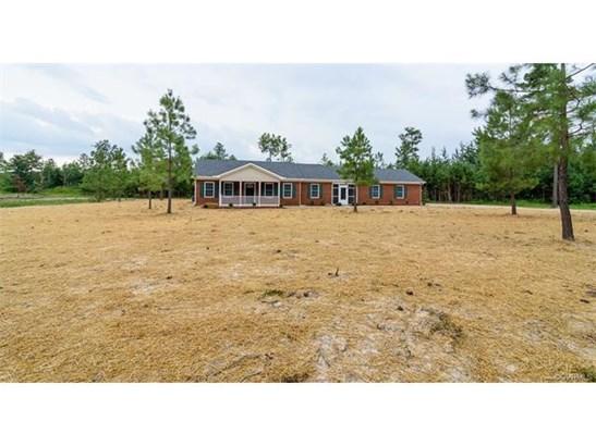 Ranch, Single Family - Charles City, VA (photo 2)