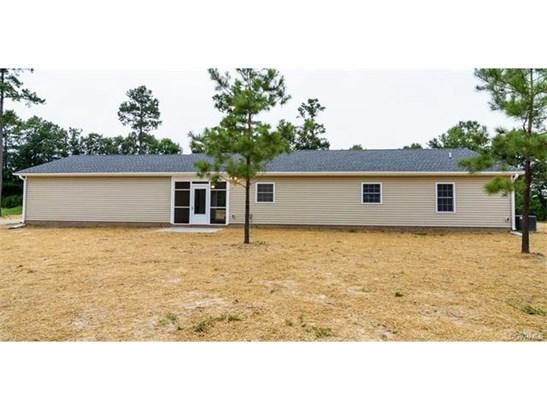 Ranch, Single Family - Charles City, VA (photo 3)
