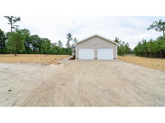 Ranch, Single Family - Charles City, VA (photo 4)
