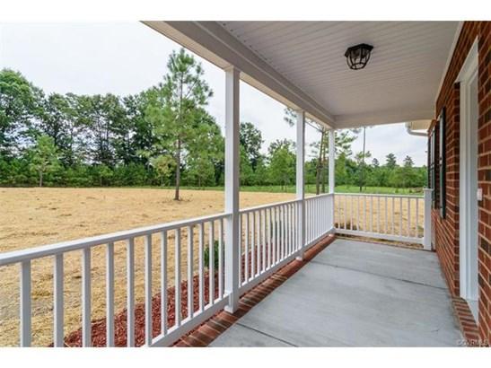 Ranch, Single Family - Charles City, VA (photo 5)