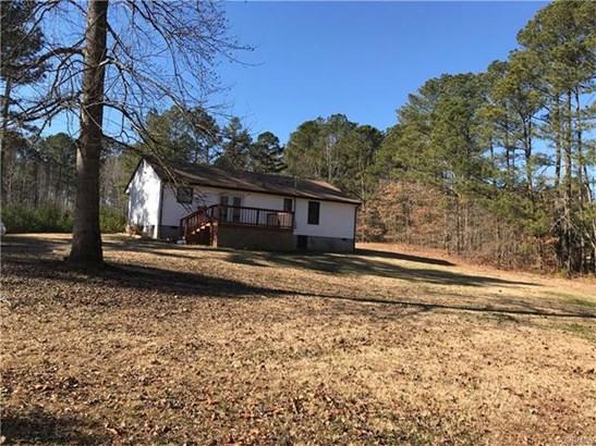 Ranch, House - Dewitt, VA (photo 2)