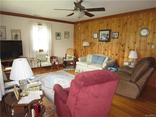 Ranch, Single Family - Mechanicsville, VA (photo 4)