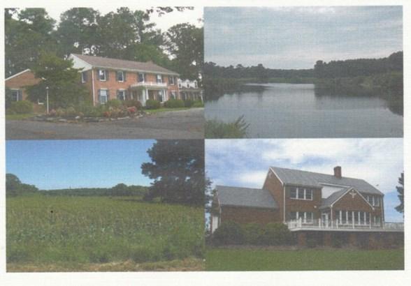 Colonial, Single Family - Parksley, VA (photo 1)