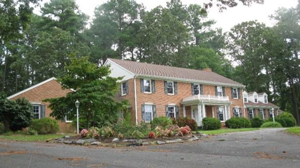 Colonial, Single Family - Parksley, VA (photo 3)