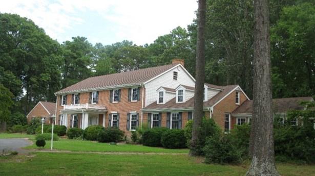 Colonial, Single Family - Parksley, VA (photo 4)