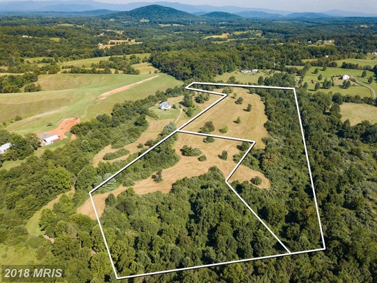 Lot-Land - AMISSVILLE, VA (photo 2)