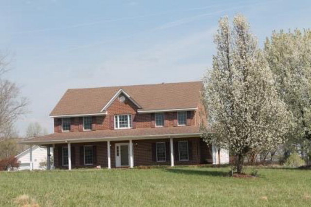 1.5 Story, Residential/Vacation - South Hill, VA (photo 1)